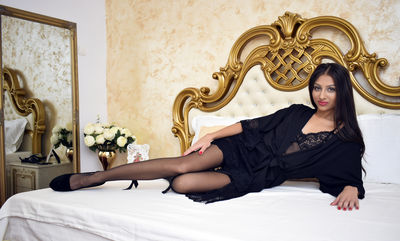 Donna Brannigan - Escort From Visalia CA