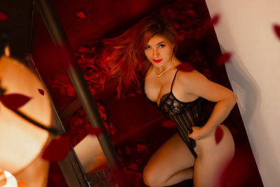 Abril Colls - Escort From Columbia MO