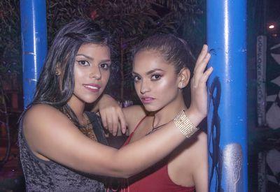 Chula Vista Escort Girls