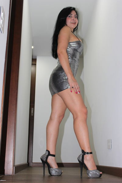Julia Talley - Escort From Columbia SC