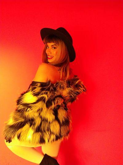 Agata Green - Escort From Mesa AZ