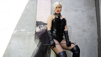 Ashley Adrian - Escort From Warren MI
