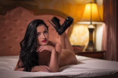 Christina Smitherman - Escort From Mesa AZ