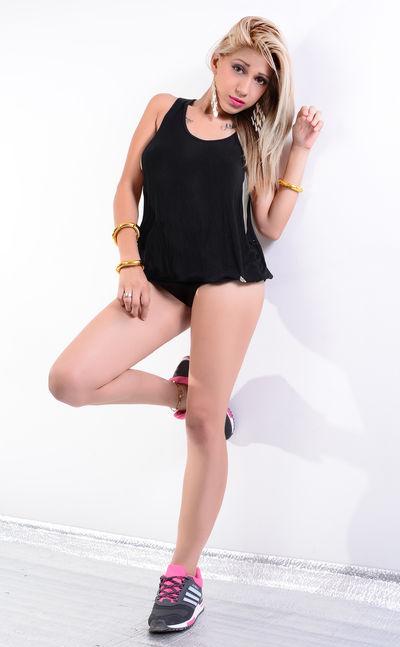 Allison Gold - Escort From Visalia CA