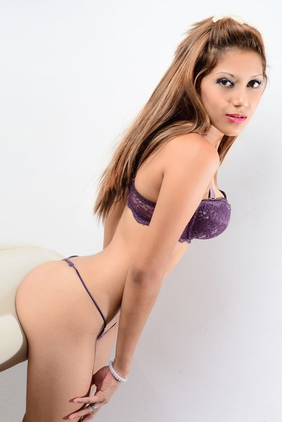 Angelina Harris - Escort From Waco TX