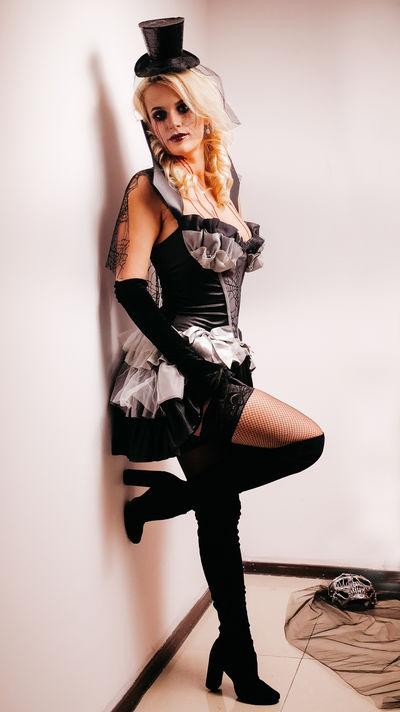 Amber Davalo - Escort From Mesa AZ