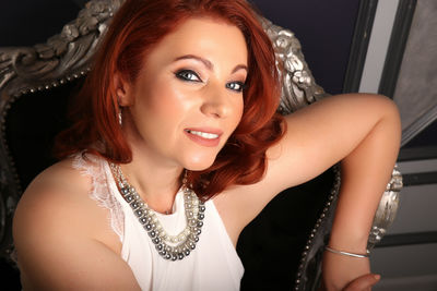 Carla Green - Escort From Columbia MO