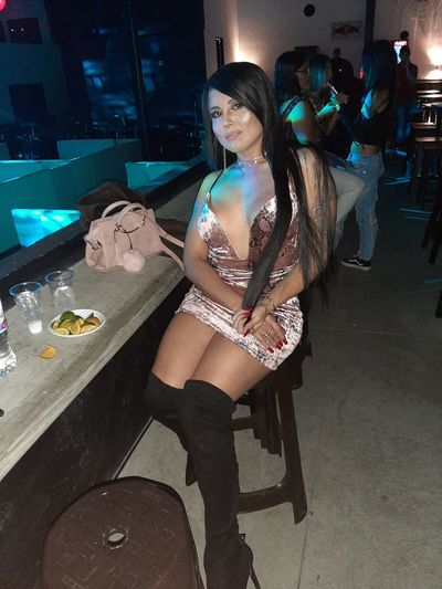 Port St. Lucie Escort Girls