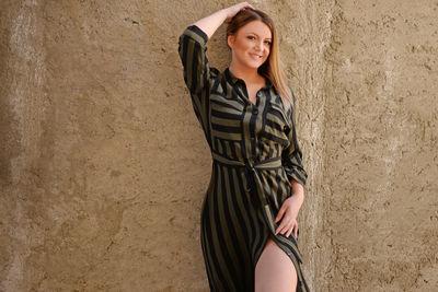 Scarlett Hayes - Escort From Warren MI