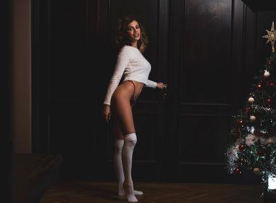 Ana Mathers - Escort From Visalia CA