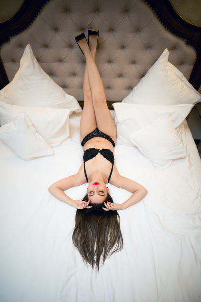 Michelle Moser - Escort From Columbia SC