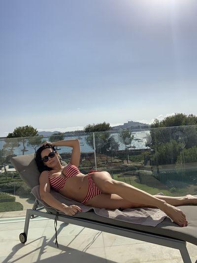 Lori Melson - Escort From Visalia CA
