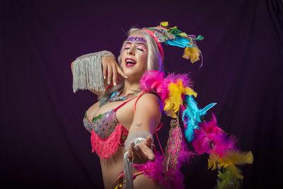 Exotic Escort Girls in North Las Vegas Nevada