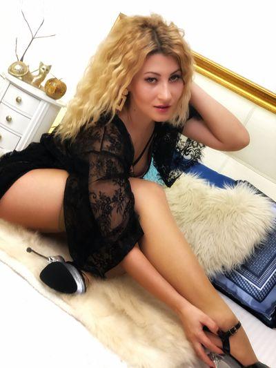 Nona Hauser - Escort From Visalia CA