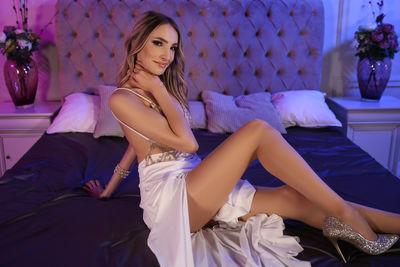 Arianna Abbott - Escort From Vista CA