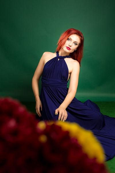 Amalia Goff - Escort From Mesa AZ