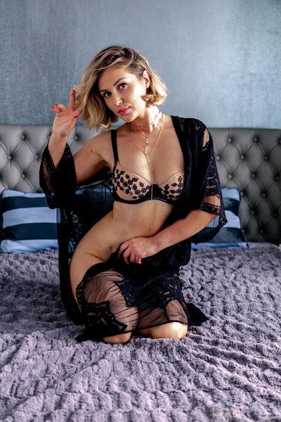Wendy Hunter - Escort From Visalia CA