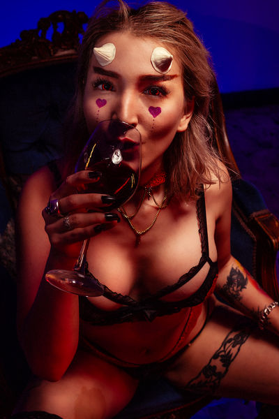 Ruth Becraft - Escort From Columbia MO