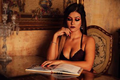 Rosalind Gomez - Escort From Columbus GA
