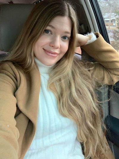 Bella Darlene - Escort From Waco TX