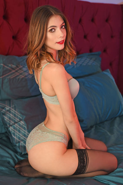 Kristina Moreira - Escort From College Station TX