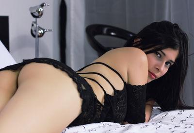 Camila Russu - Escort From Columbia MO