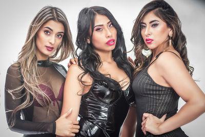 Aurora Escort Girls