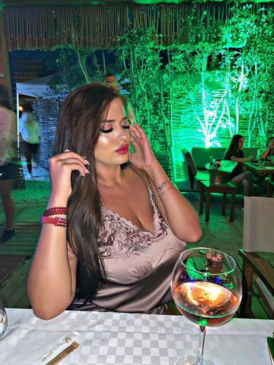 Catherine Jane - Escort From Visalia CA