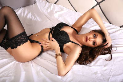 Katherine Lunsford - Escort From Columbia MO