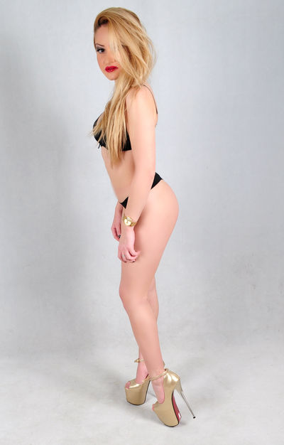 Christal Laverne - Escort From College Station TX