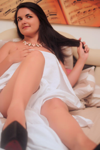 Liana Lowe - Escort From College Station TX