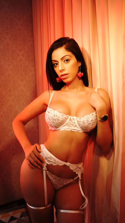 Danna Jonnes - Escort From Colorado Springs CO