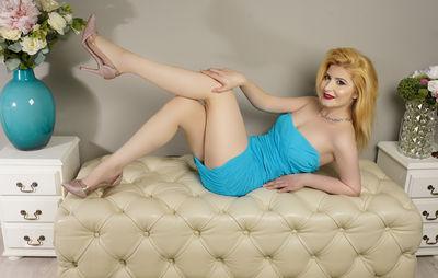 Betty Kirkland - Escort From Visalia CA