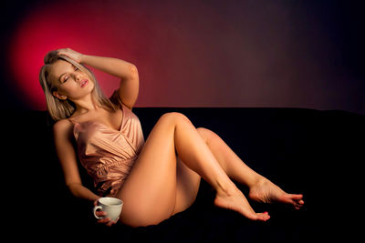 Delores Cahoon - Escort From Columbia SC