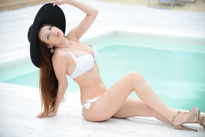 Jessie Ancheta - Escort From Waco TX
