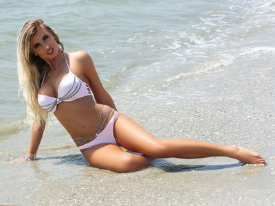 Emma - Escort From College Station TX