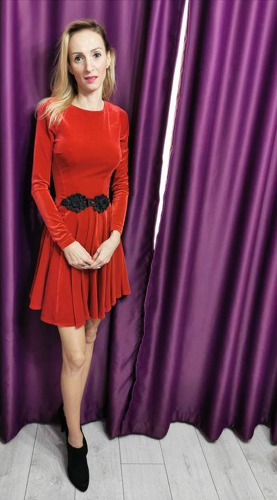 Betty Guthridge - Escort From Colorado Springs CO