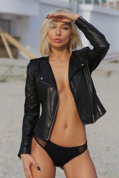 Jerri Beaman - Escort From Visalia CA