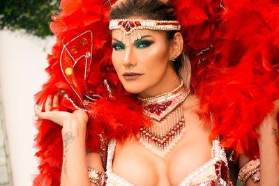 Eva Linares - Escort From Columbia MO