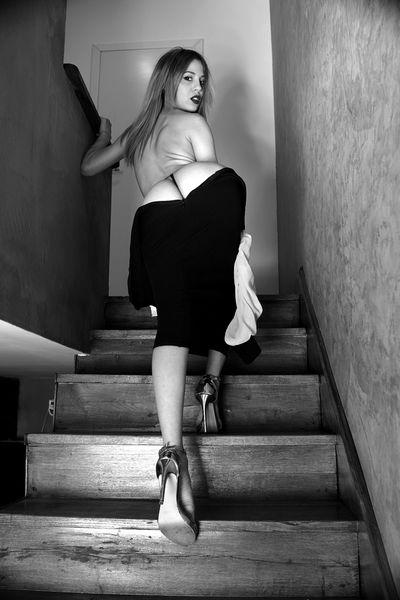 Margot Polson - Escort From Vista CA