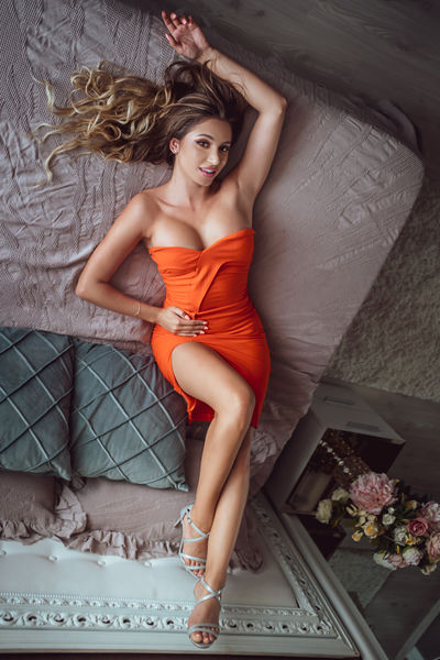 St. Petersburg Escort Girls