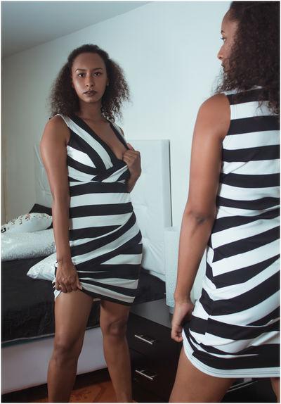 Evelyn Rojass - Escort From Warren MI