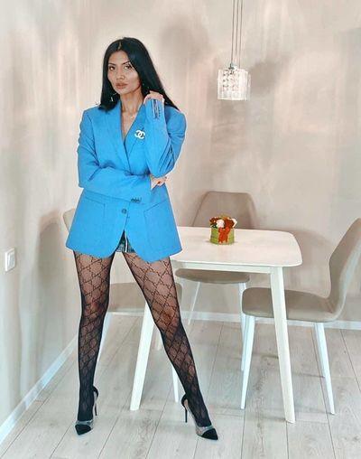 Flavia Mc Ross - Escort From Visalia CA