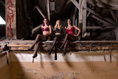 Topeka Escort Girls
