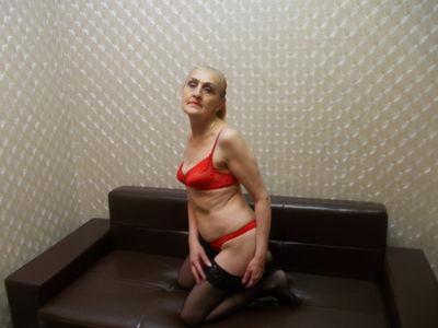 Donna Ruiz - Escort From Vista CA