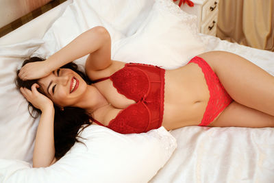 Halley Coral - Escort From College Station TX