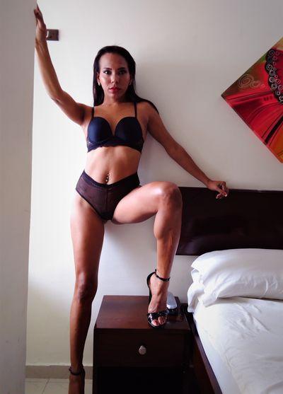 Guadalupe Moore - Escort From Columbus GA
