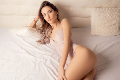 Isabelle Colins - Escort From Colorado Springs CO