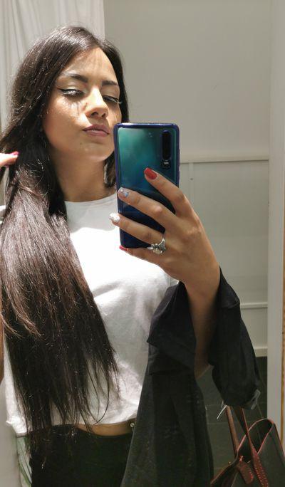 Brittany Barney - Escort From Visalia CA