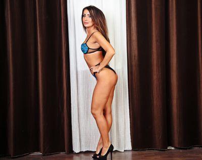 Georgiana Bromberg - Escort From Columbus GA